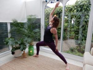 Yoga Becs online